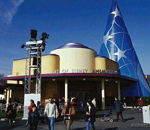 Disneyland paris hat