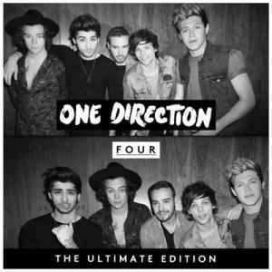 The Ultimate Edition FOUR