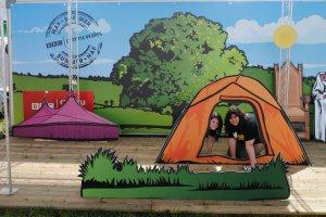 Eisteddfod 2012!