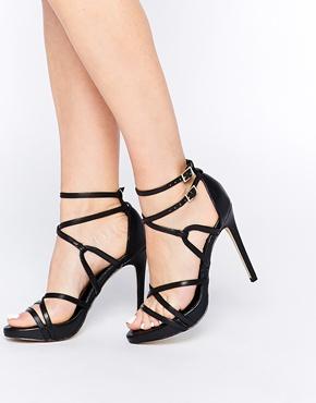 Jesy's Shoes