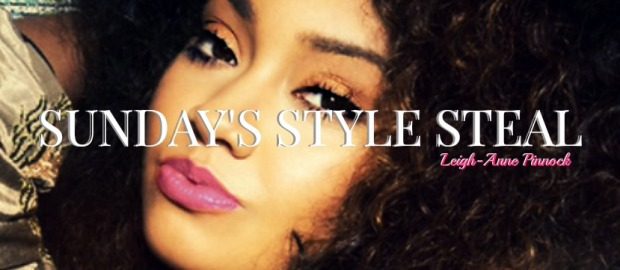 Sunday Style Steal Leigh Anne