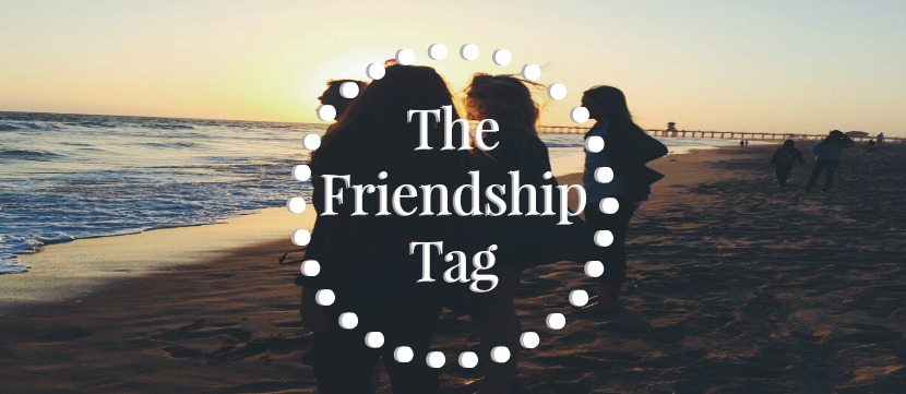 the friendship tag