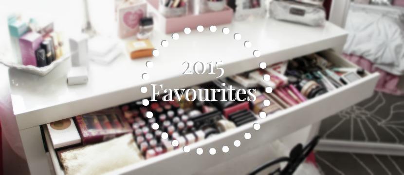 2015 favourites