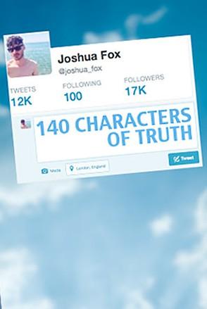 josh fox