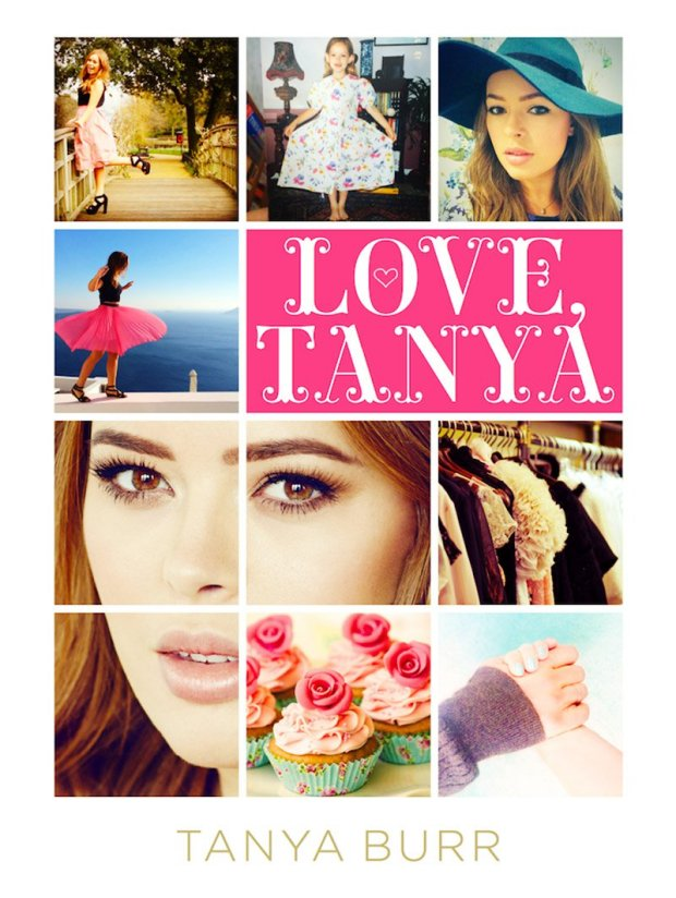 love-tanya-burr-book-cover