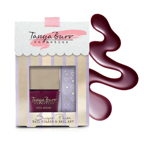 Tanya Burr Sugar Plum