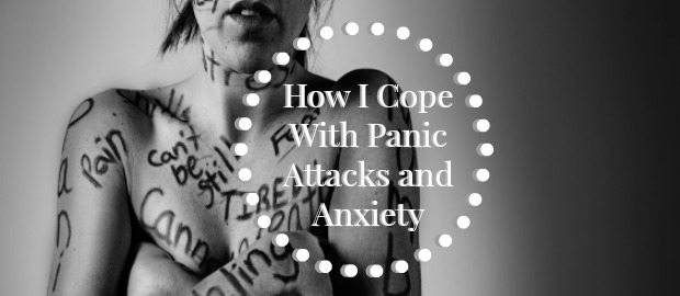 how to stop my anxiety panic attacks