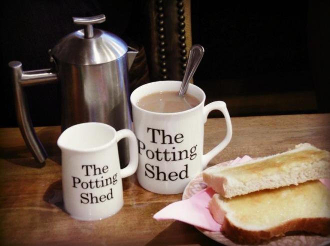 potting shed 6