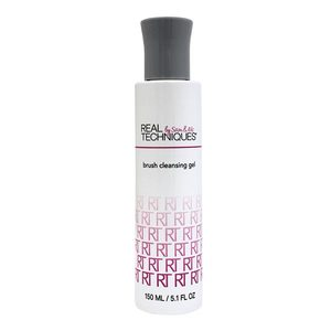 brush cleansing gel
