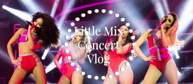 little mix blog post
