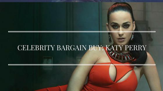 Katy Perry Nasty Woman shirt