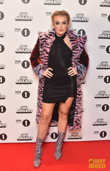 Tallia Storm Teen Awards