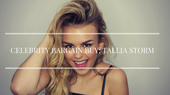 Buy Tallia Storm Dress