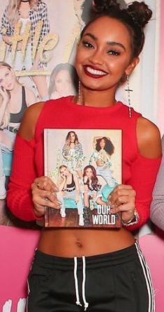 buy Leigh-Anne Pinnock top