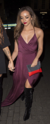 Jade Thirlwall Dress