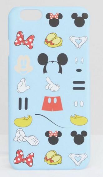 Disney phone case