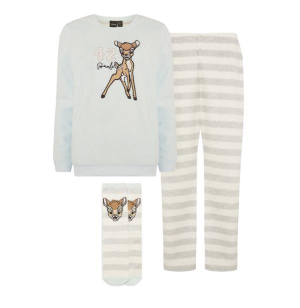 Disney Bambi Primark Pyjamas