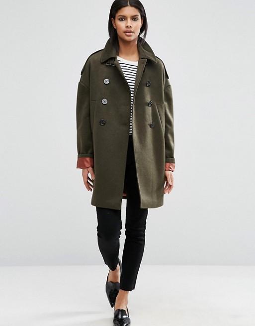buy zoella coat